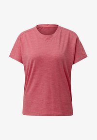 adidas Performance - ID WINNERS ATT-SHIRTTUDE T-SHIRT - T-shirt imprimé - pink - 5