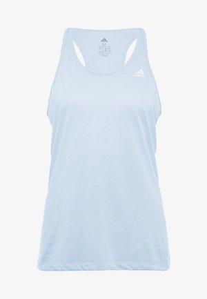 PRIME TANK - Treningsskjorter - glow blue
