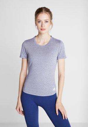 TEE - T-shirt imprimé - teinme