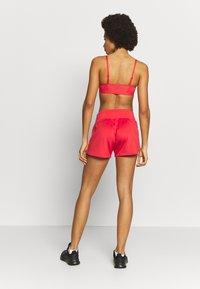 adidas Performance - Sports shorts - glored/gresix/white - 2