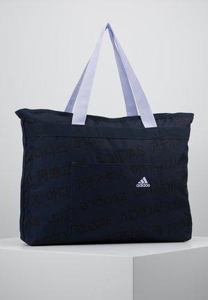 Sports bag - legink/black