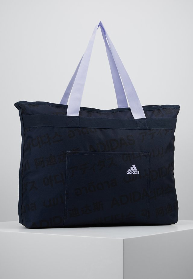 Sports bag - legink/black