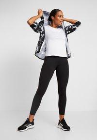 adidas Performance - PRIME TEE - Sports shirt - white - 1