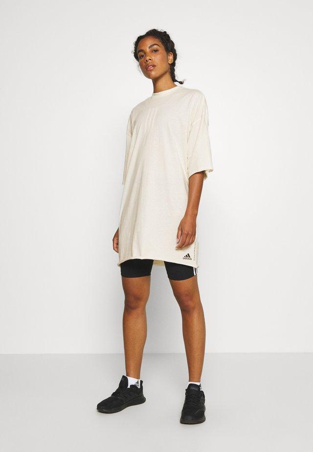TEE - T-shirt print - nondye
