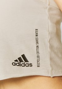 adidas Performance - Toppi - white - 5