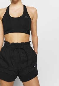 adidas Performance - Sports shorts - black - 3
