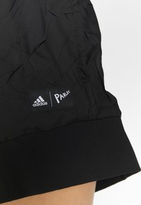 adidas Performance - Sports shorts - black - 5