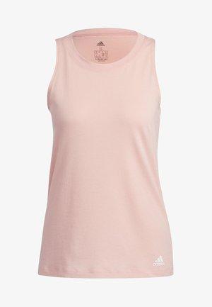 PRIME TANK TOP - Top - glory pink