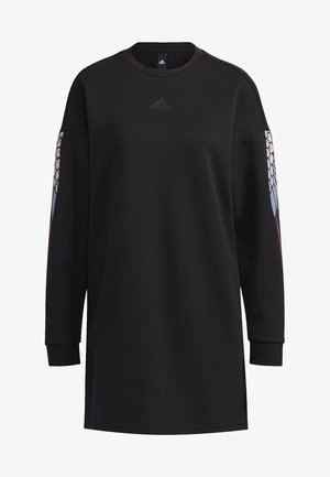 MUST HAVES DRESS - Vapaa-ajan mekko - black