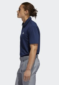adidas Golf - ULTIMATE365 2.0 SOLID POLO SHIRT - Sports shirt - blue - 2