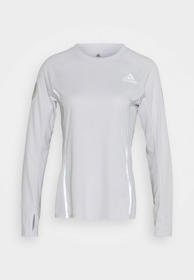 REFLECTIVE - Treningsskjorter - grey