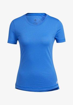 PRIME T-SHIRT - Treningsskjorter - blue
