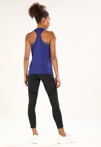 adidas Performance - HOW WE DO  - Legging - black - 2