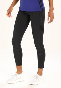 adidas Performance - HOW WE DO  - Legging - black - 0