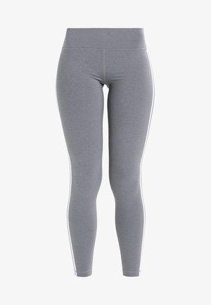 Collants - black/grey three