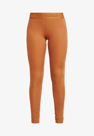 ASK  - Legging - copper