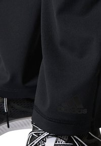 adidas Performance - WORKOUT JOGGERS - Pantalones - black