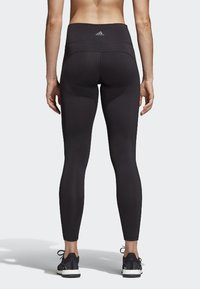 adidas Performance - BELIEVE THIS SOLID  - Tights - black - 1