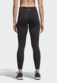 adidas Performance - BELIEVE THIS SOLID  - Leggings - black - 1