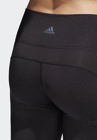 adidas Performance - BELIEVE THIS SOLID  - Tights - black - 5