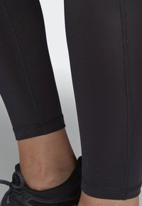 adidas Performance - BELIEVE THIS SOLID  - Tights - black - 4