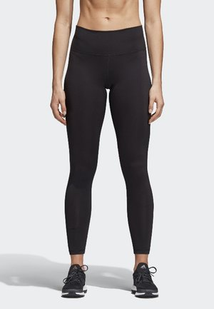 BELIEVE THIS SOLID  - Legging - black