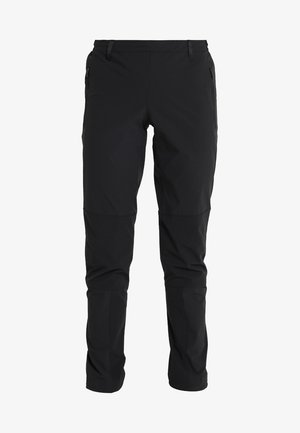 TERREX TX MULTI HIKING - Outdoor trousers - black