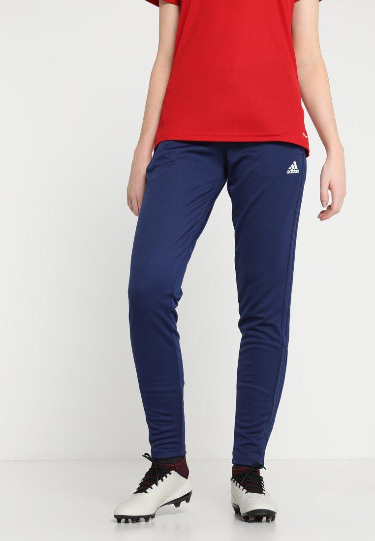 adidas Performance - CONDIVO 18 - Teplákové kalhoty - dark blue/white
