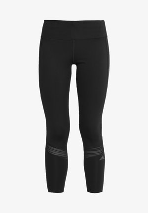 HOW WE DO - Leggings - black
