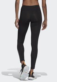 adidas Performance - TERREX AGRAVIC - Leggings - black - 2