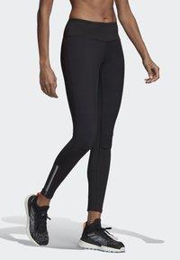 adidas Performance - TERREX AGRAVIC - Leggings - black - 4