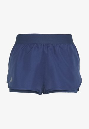 CLUB SHORT - Sports shorts - blue