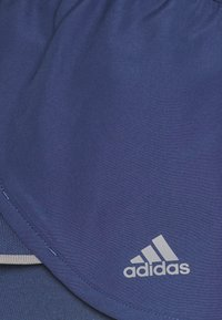 adidas Performance - CLUB SHORT - Sports shorts - blue - 3