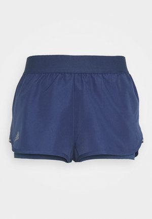 CLUB SHORT - kurze Sporthose - blue