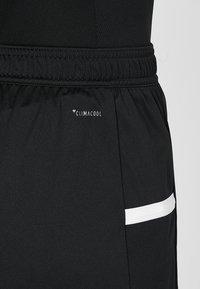 adidas Performance - KN SHO W - Sports shorts - black/white - 4