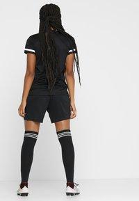 adidas Performance - KN SHO W - Sports shorts - black/white - 2