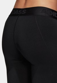 adidas Performance - DAMEN - Collant - black - 5
