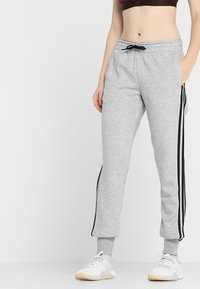 adidas Performance - PANT - Teplákové kalhoty - grey - 0