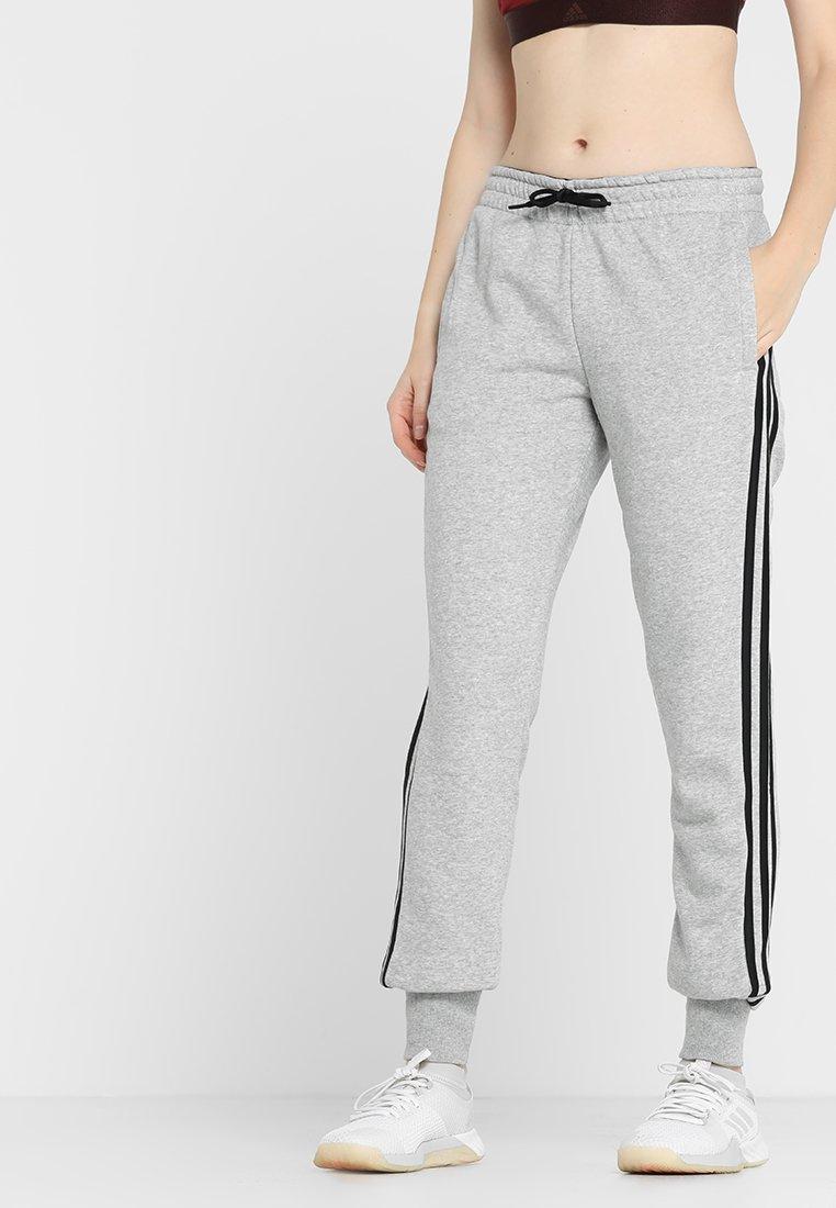 adidas Performance - PANT - Teplákové kalhoty - grey