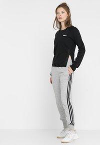 adidas Performance - PANT - Teplákové kalhoty - grey - 1
