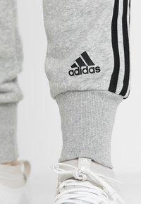 adidas Performance - PANT - Teplákové kalhoty - grey - 5