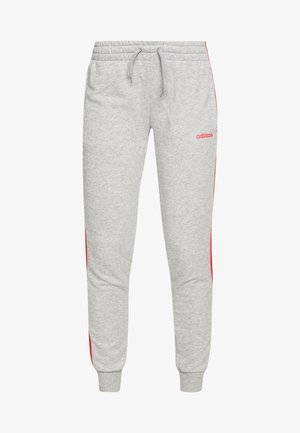 PANT - Pantalon de survêtement - grey/pink