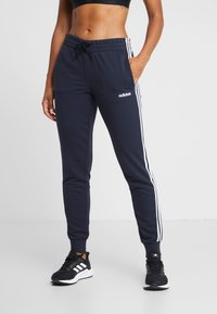 adidas Performance - PANT - Spodnie treningowe - legend ink/white - 0
