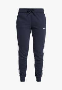 adidas Performance - PANT - Spodnie treningowe - legend ink/white - 3