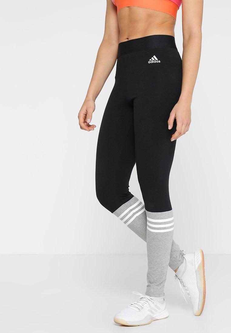 adidas Performance - Trikoot - black