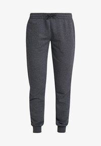 adidas Performance - LIN PANT - Jogginghose - dark grey - 4