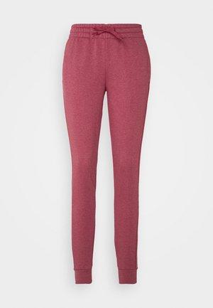 PANT - Teplákové kalhoty - legred/white