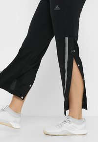 adidas Performance - SNAP PANT 7/8 - Trainingsbroek - black/white - 3