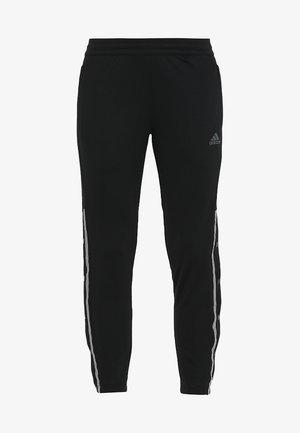SNAP PANT 7/8 - Trainingsbroek - black/white