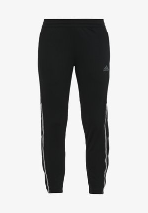 SNAP PANT 7/8 - Träningsbyxor - black/white